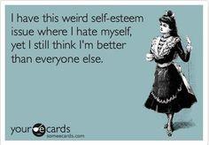 Story of my life...bahahahaha