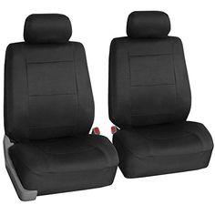 FH-FB083102 Neoprene Waterproof Car Seat Covers, Pair Set Buckets Airbag Ready (Black) - http://www.caraccessoriesonlinemarket.com/fh-fb083102-neoprene-waterproof-car-seat-covers-pair-set-buckets-airbag-ready-black/  #Airbag, #Black, #Buckets, #Covers, #FHFB083102, #Neoprene, #Pair, #Ready, #Seat, #WaterProof #Interior, #Seat-Covers