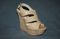 A Step Up Wedges