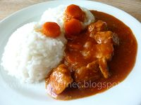 Food 52, Crockpot, Slow Cooker, Curry, Beef, Chicken, Ethnic Recipes, Starbucks, Meat