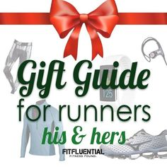 Not sure what to get the runner in your life? Check out our gift guides! Sure to please even the most difficult runner, these gift ideas will knock their compression socks off. Keep Running, Running Tips, Marathon, Couch To 5k, Gifts For Runners, Hanukkah Gifts, Workout Essentials, Jogger, Abs Women