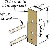Plywood Ripping Support- this is ingenious Woodworking Jigs, Carpentry, Woodworking Projects, Diy Tools, Hand Tools, Wood Jig, Woodshop Tools, Diy Table Saw, Plywood Sheets