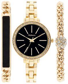Style & Co. Women's Gold-Tone Bracelet W  EUR 35.00