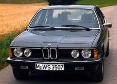BMW 7-Series (E23) | by Auto Clasico