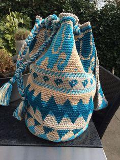 98 Beste Afbeeldingen Van Haken Crochet Bags Crocheting En Filet