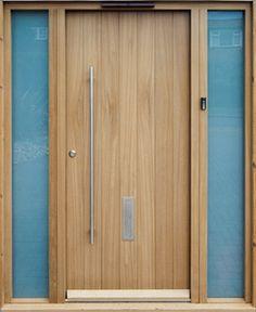 Urban Front - Contemporary front doors UK | designs c-range