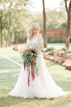 | wedding dress | princess style wedding dress | outdoor wedding | whimsical wedding | elegant rustic wedding venue | wedding venues in DFW area | best event venues in Texas | 2019 real wedding photos | fall wedding colors | photo taken at THE SPRINGS Event Venue. follow this pin to our website for more information, or to book your free tour! SPRINGS location: The Lodge at Denton, TX by: Courtney Bosworth Photography #fairytalewedding #princessweddingdress #weddingphotography #placestogetmarried Dallas Wedding Venues, Rustic Wedding Venues, Lodge Wedding, Princess Style Wedding Dresses, Wedding Dress Styles, Whimsical Wedding, Elegant Wedding, Outdoor Wedding Dress, Groom And Groomsmen Attire