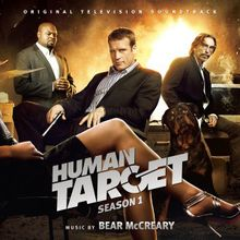 Human Target... while I liked it best when it was just the boys... the girls did add something to it... my fave was Jackie Earle Haley as Guerrero... He was so totally wicked... :)
