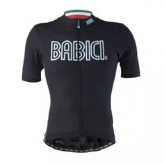 Italian Cycling Jersey - The Piccolo Cycling Jersey by Babici