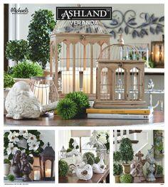Ashland Veranda Collection