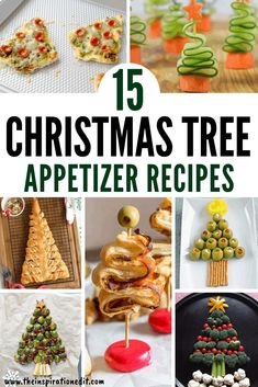 We've got this fantastic roundup of super cute Christmas Tree Appetizer Recipes that you're going to love. Pin this post and tell us what are your top appetizer recipes from this amazing list. #Christmas #party #appetizer #holiday #christmastree #christmasappetizer #foodideas #easyfood Christmas Tree Food, Christmas Appetizers, Appetizers For Party, Christmas Themes, Appetizer Recipes, Christmas Holidays, Christmas Gifts, Party Finger Foods, Dessert