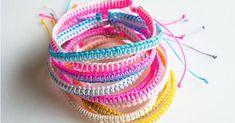 New Ideas Diy Baby Blanket Tutorial Purl Bee Purl Bee, Knitted Bags, Knitted Blankets, Crochet Bracelet, Crochet Earrings, Diy Crafts For Boyfriend, Baby Blanket Tutorial, Crochet Doily Rug, Embroidery Alphabet