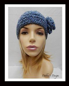 Headband/Earwarmer-150 Hair, Headband, Beadwork, Beaded, OOAK, Warm, Cozy, Grils, Women, Accessories by DebbiesDesign on Etsy