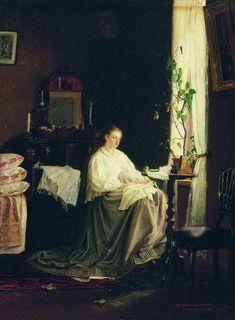 Максимов. Мечты о будущем .1868 год