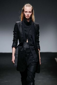 Nicolas Andreas Taralis  photos @ fashionmag.com
