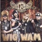 Wig Wam - I was made for loving you Hard Rock, Rock Music, My Music, Cd Japan, Heavy Metal Bands, Glam Rock, Cool Bands, Band Fun, Album Covers