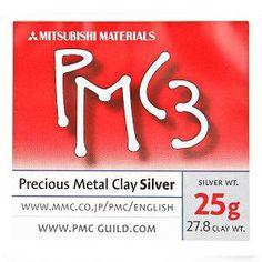 PMC - my favorite medium!