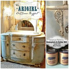 Facebook Friday #21 — American Paint Company  Home PLate and dollar bille