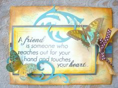 Friendship Card | Friendship Day Quotes & Friendship Day Messages
