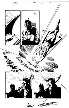 I MIEI SOGNI D'ANARCHIA - Calabria Anarchica: Green Arrow 37 Page 5  Artists: Phil Hester (Penci...