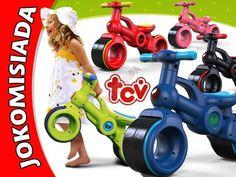 MOTOR JEŹDZIK Rower Rowerek biegowy TCV RO0063 (5321335415) - Allegro.pl - Więcej niż aukcje.