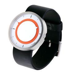 I like this watch!