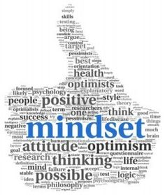 Negative - it is all about mindset