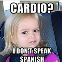 I love me some cardio, but prefer to lift! Thrive on my friend… Christmas Shopping Meme, Funny Quotes, Funny Memes, Hilarious, Mommy Quotes, Jokes, Liberal Logic, My Face When, Memes Br