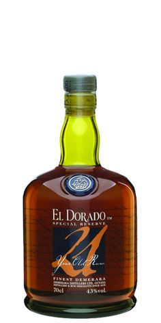 Over 300 Guyanese sugar cane producers got a bit carried away and formed a co-operative.El Dorado Rum is also known as the 'Liquid Gold of Guyana'. Demerara Dist...