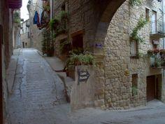 Catalonia, horta de sant joan by ~siscolor