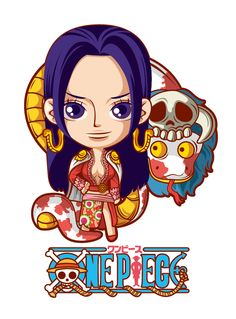 The Empress Boa Hancock One Piece World, One Piece 1, One Piece Anime, Fanart, Luffy And Hancock, Japan Graphic Design, One Piece Figure, The Pirate King, Nico Robin