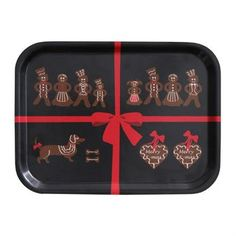 Scandinavian Design Centre, Swedish Design, Gingerbread Cookies, Birch, Different Colors, Christmas Ideas, Om, Lunch Box, Tray
