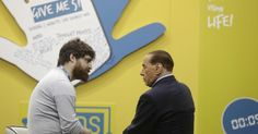 Startup: Berlusconi investe in BEEing, app antifurto per arnie