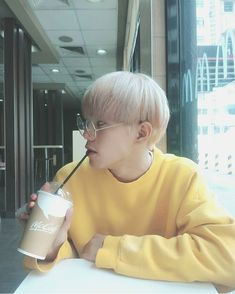 Boyfriend look Stell Yellow Aesthetic Korean Entertainment Companies, Rest Days, Feeling Lonely, Male Face, Super Junior, My Boyfriend, Boy Bands, Boy Groups, This Is Us