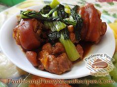 how to cook pork broccoli panlasang pinoy