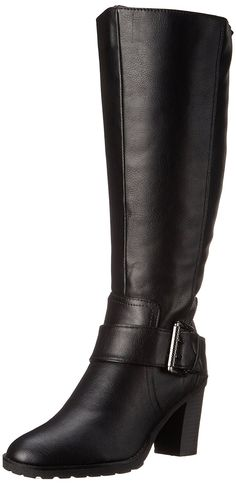 LifeStride Women's Sasha WS Riding Boot *** New and awesome boots awaits you, Read it now  : Knee high boots