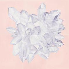 Quartz snowflake | Huckberry