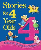 Stories for 4 Year Olds: Young Story Time