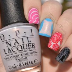 OPI Alice Through the Looking Glass - The Polished Mommy
