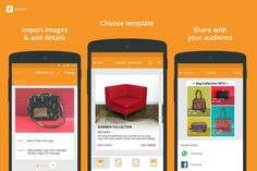 Microsoft launches a pair of new apps on the Play Store   Microsoft has released two brand new apps on the Play Store one of which focuses on content creation for a business while the other tries to help your organize your work life. Both of these are Microsoft Garage projects so they may not see a ton of support or anything years down the line but they both look promising.  First up is Sprightly which aims to make it easier to create and sell content or just to organize things for personal…