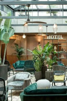 The DoubleTree by Hilton Rome Monti is owned by Reae Immobili, operating under the renowned international brand DoubleTree by Hilton and was refurbished by THDP.