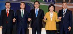 The Path of Change in Debate Culture Seen Through S Korean Presidential Debate  | 코리일보 | CoreeILBO