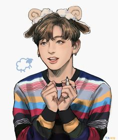 This is really good! Jungkook