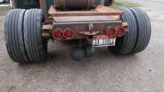 324 Best Rat Rod Dually trucks images in 2020 | Dually ...