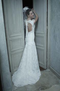 BERANGERE cymbeline robe de mariee