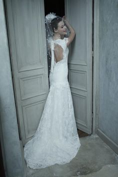 Robes de mariées - BERANGERE - Cymbeline