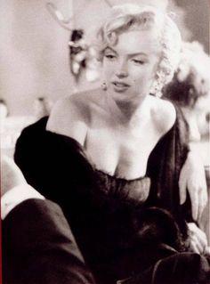 Marilyn en todo su espelndor.