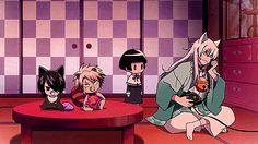Watch Gugure! Kokkuri-san Episode 11 English Subbed http://www.animekiller.com/gugure-kokkuri-san