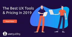The Best UX Tools & Pricing in 2019 #uxdesign #uxdesigntools