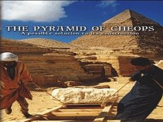 UFOTV Presents...: The Cheops Pyramid Mystery